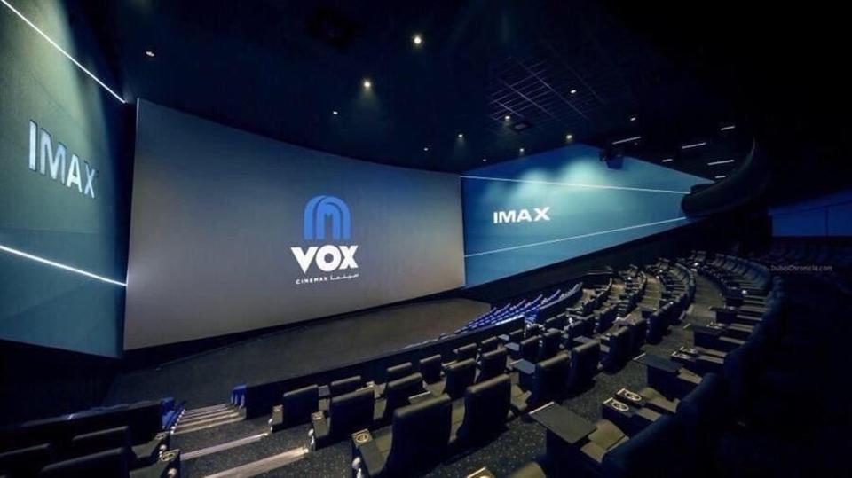 شغف متواصل يتسبب في نفاد تذاكر سينما Vox بجدة Sollywood سوليوود