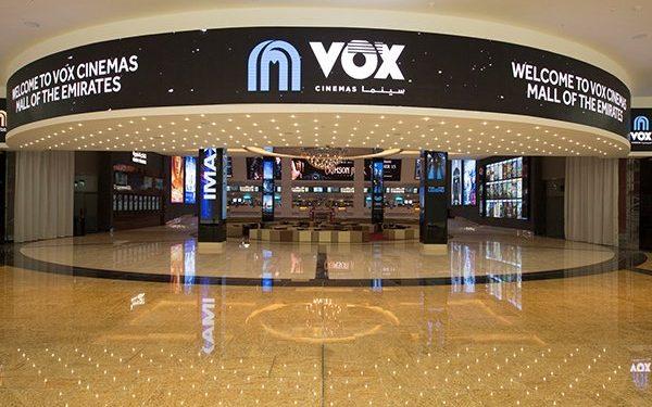 فوكس سينما تعلن افتتاح أكبر دار عرض بالسعودية مطلع 2019 ضمن مشروع واجهة الرياض Sollywood سوليوود