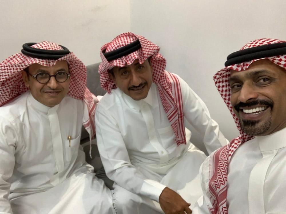 مسرحية ناصر القصبي الذيب في القليب كامله مسرحية في تسدل الستار بعد 40 ليلة مميزة