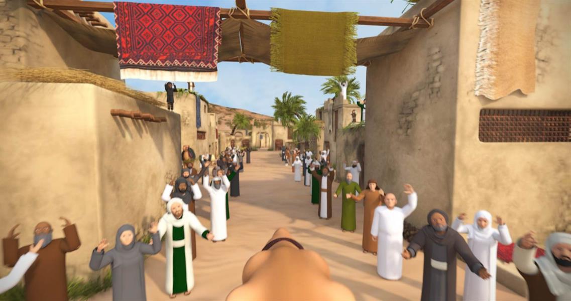 المدينة المنورة تشهد إطلاق أول متحف سينمائي بتقنية «3D» الشهر المقبل |  sollywood | سوليوود