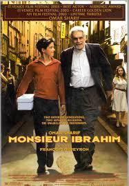 Monsieur Ibrahim (2003) - IMDb